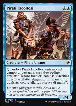 Pirati Facoltosi