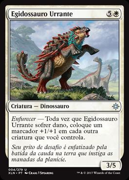 Egidossauro Urrante