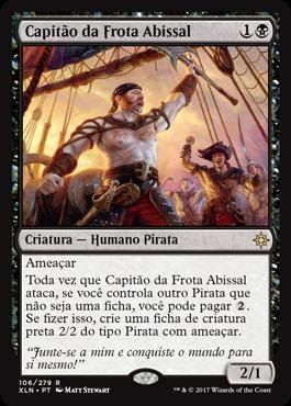Capitão da Frota Abissal