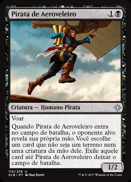 Pirata de Aeroveleiro