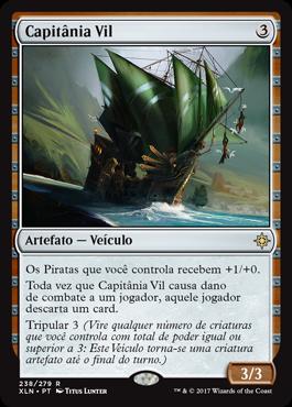 Capitânia Vil