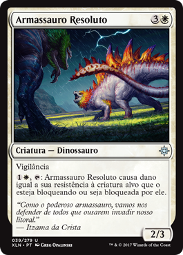Armassauro Resoluto