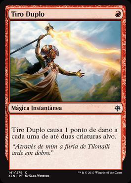 Tiro Duplo
