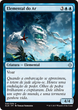 Elemental do Ar