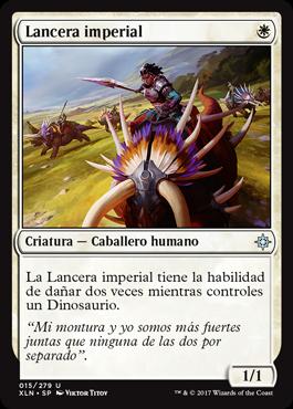 Lancera imperial
