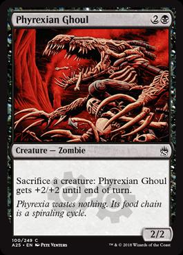 Phyrexian Ghoul