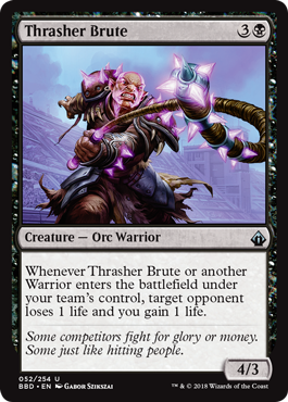 Thrasher Brute