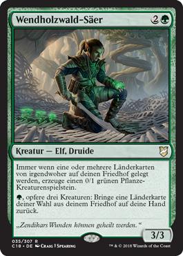 Wendholzwald-Säer
