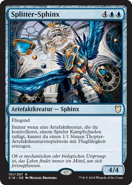 Splitter-Sphinx