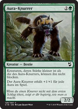 Aura-Knurrer