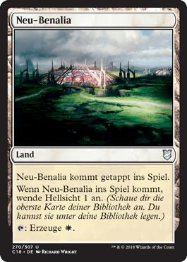 Neu-Benalia