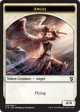 Commander (2018 Edition) Decklists and Tokens | MAGIC: THE