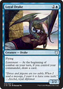 Designing Commander (2018 Edition) | MAGIC: THE GATHERING