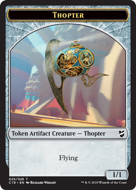 Thopter (Izzet)
