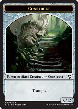 Construct (6/12)