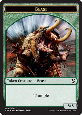 Beast (5/5)
