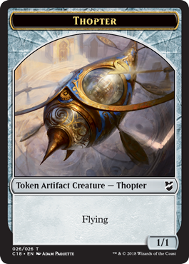 Thopter (Jund)