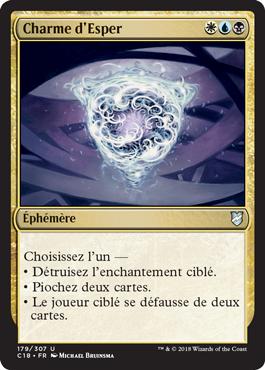 Charme d'Esper