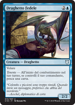 Draghetto Fedele
