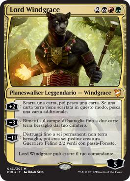 Lord Windgrace