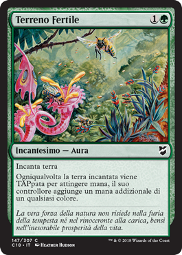 Terreno Fertile