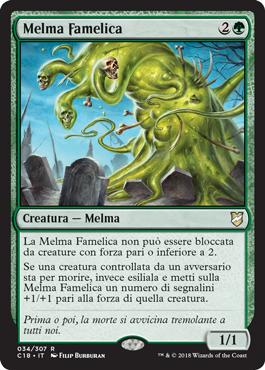 Melma Famelica