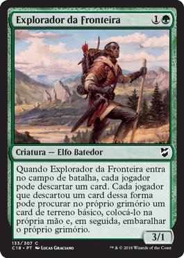 Explorador da Fronteira
