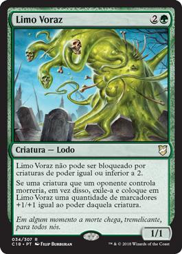 Limo Voraz