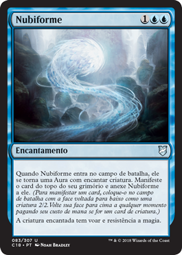Nubiforme