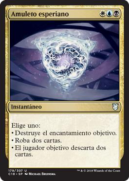 Amuleto esperiano