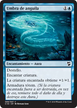 Umbra de anguila