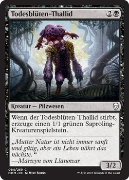 Todesblüten-Thallid