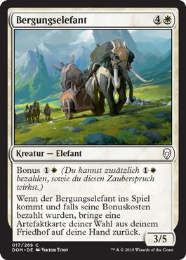 Bergungselefant