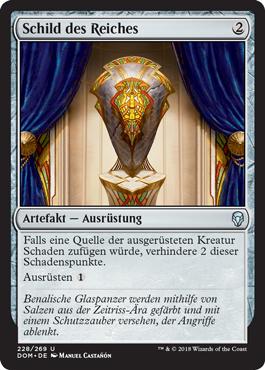 Schild des Reiches