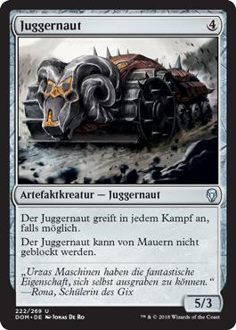 Juggernaut