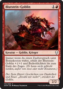 Blutstein-Goblin