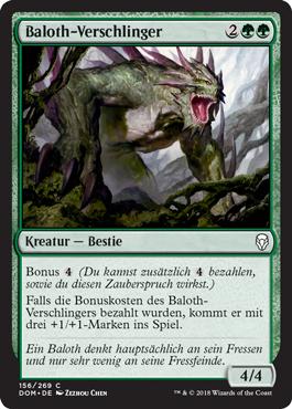 Baloth-Verschlinger