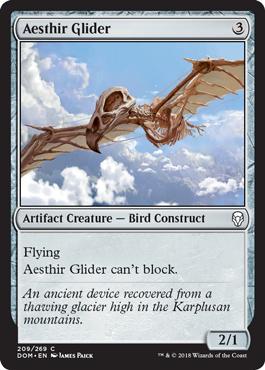 Aesthir Glider