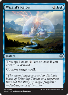 Image result for wizard lightning mtg