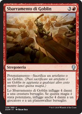 Sbarramento di Goblin
