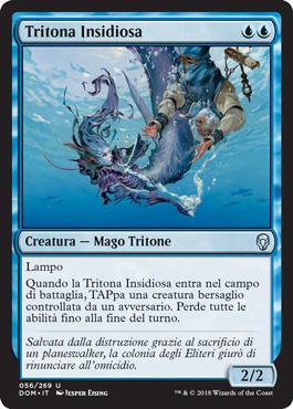 Tritona Insidiosa