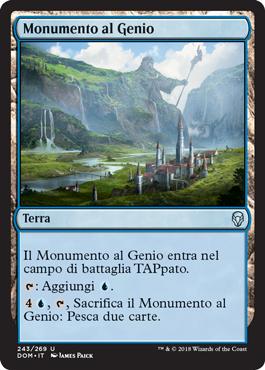 Monumento al Genio