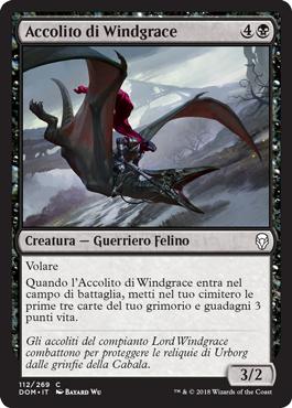 Windgrace Acolyte