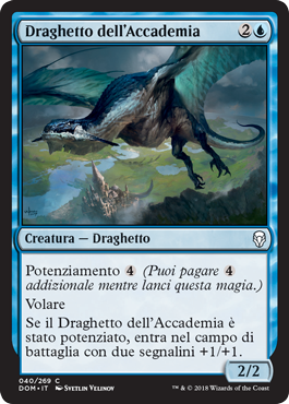 Draghetto dell'Accademia