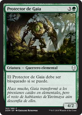 Protector de Gaia