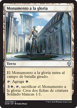 Monumento a la gloria