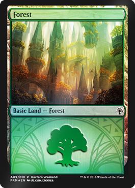 Forest (Selesnya)