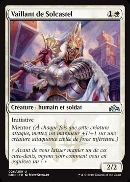 Vaillant de Solcastel