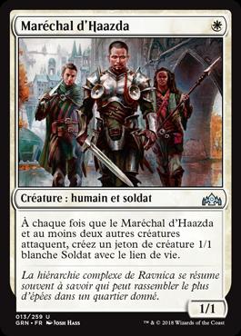 Maréchal d'Haazda