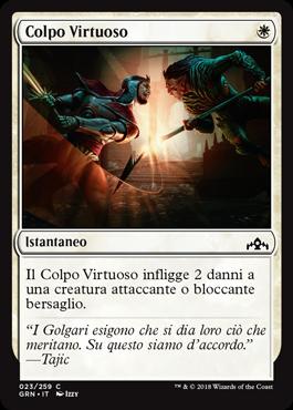 Colpo Virtuoso